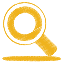 yellow-search-icon