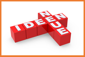 Neue Ideen
