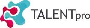 Logo der TALENTpro