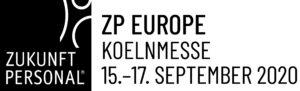 Logo der ZP Europe 2020