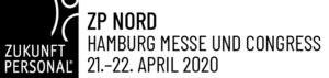 Logo der ZP Nord 2020