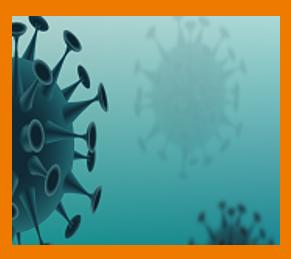 Corona Virus Grafik
